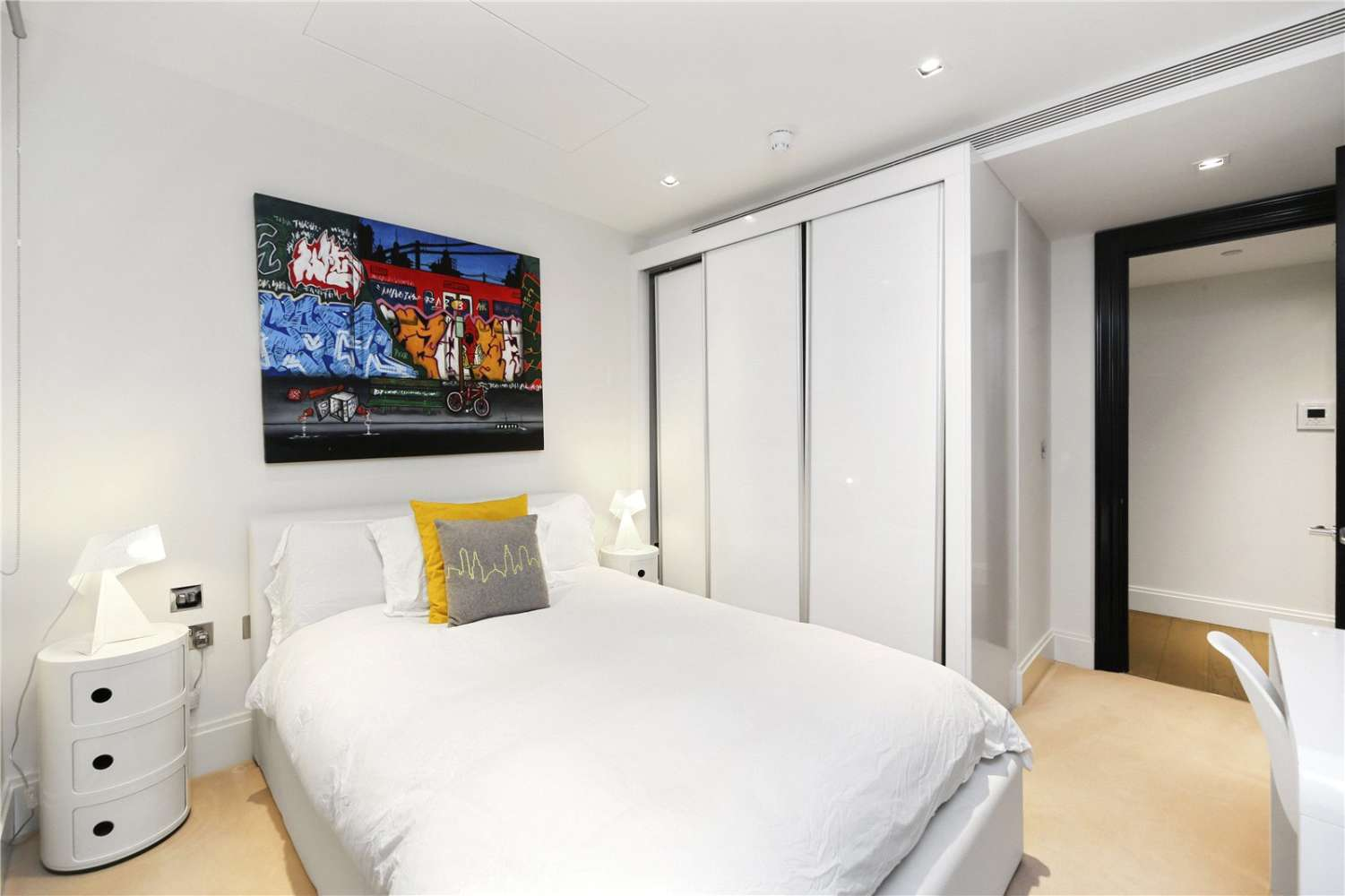 Apartment London, W14 - Charles House 385 Kensington High Street London - 06