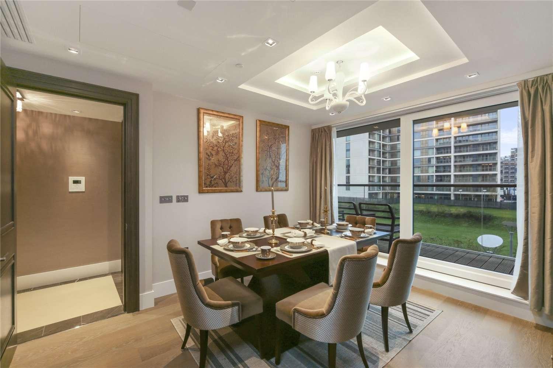 Apartment London, W14 - Lord Kensington House 5 Radnor Terrace London - 00