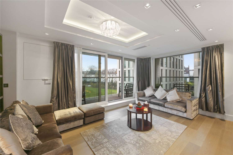 Apartment London, W14 - Lord Kensington House 5 Radnor Terrace London - 01
