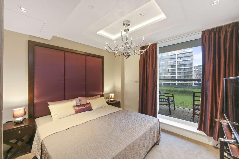 Apartment London, W14 - Lord Kensington House 5 Radnor Terrace London - 02