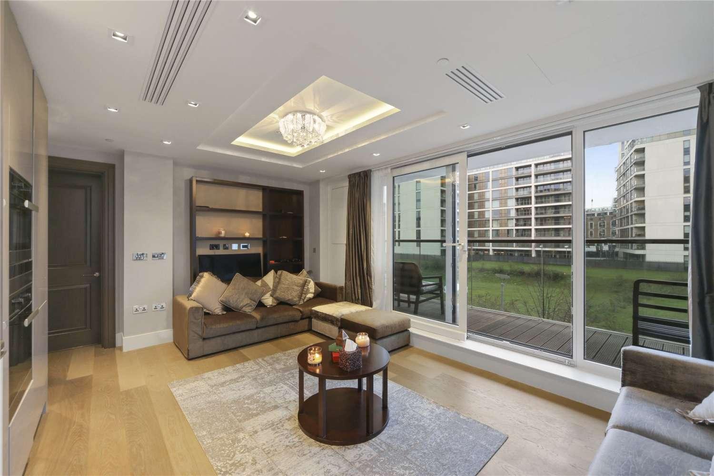 Apartment London, W14 - Lord Kensington House 5 Radnor Terrace London - 03