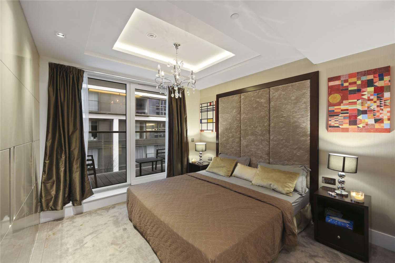 Apartment London, W14 - Lord Kensington House 5 Radnor Terrace London - 04