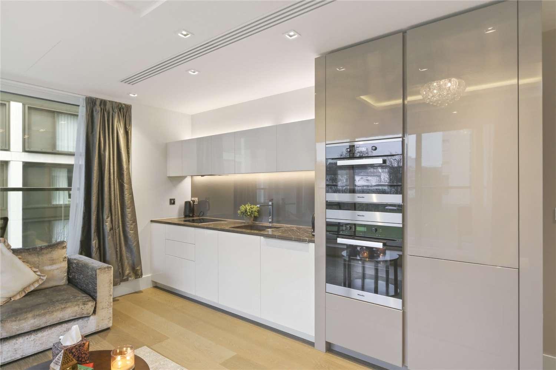 Apartment London, W14 - Lord Kensington House 5 Radnor Terrace London - 05
