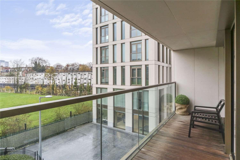 Apartment London, W14 - Lord Kensington House 5 Radnor Terrace London - 06