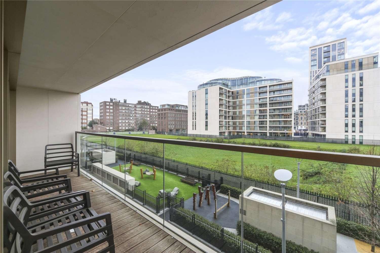 Apartment London, W14 - Lord Kensington House 5 Radnor Terrace London - 12