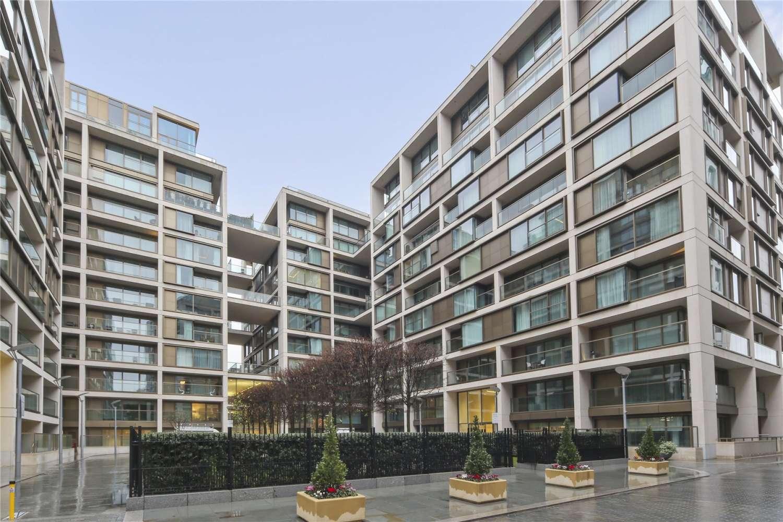 Apartment London, W14 - Lord Kensington House 5 Radnor Terrace London - 13