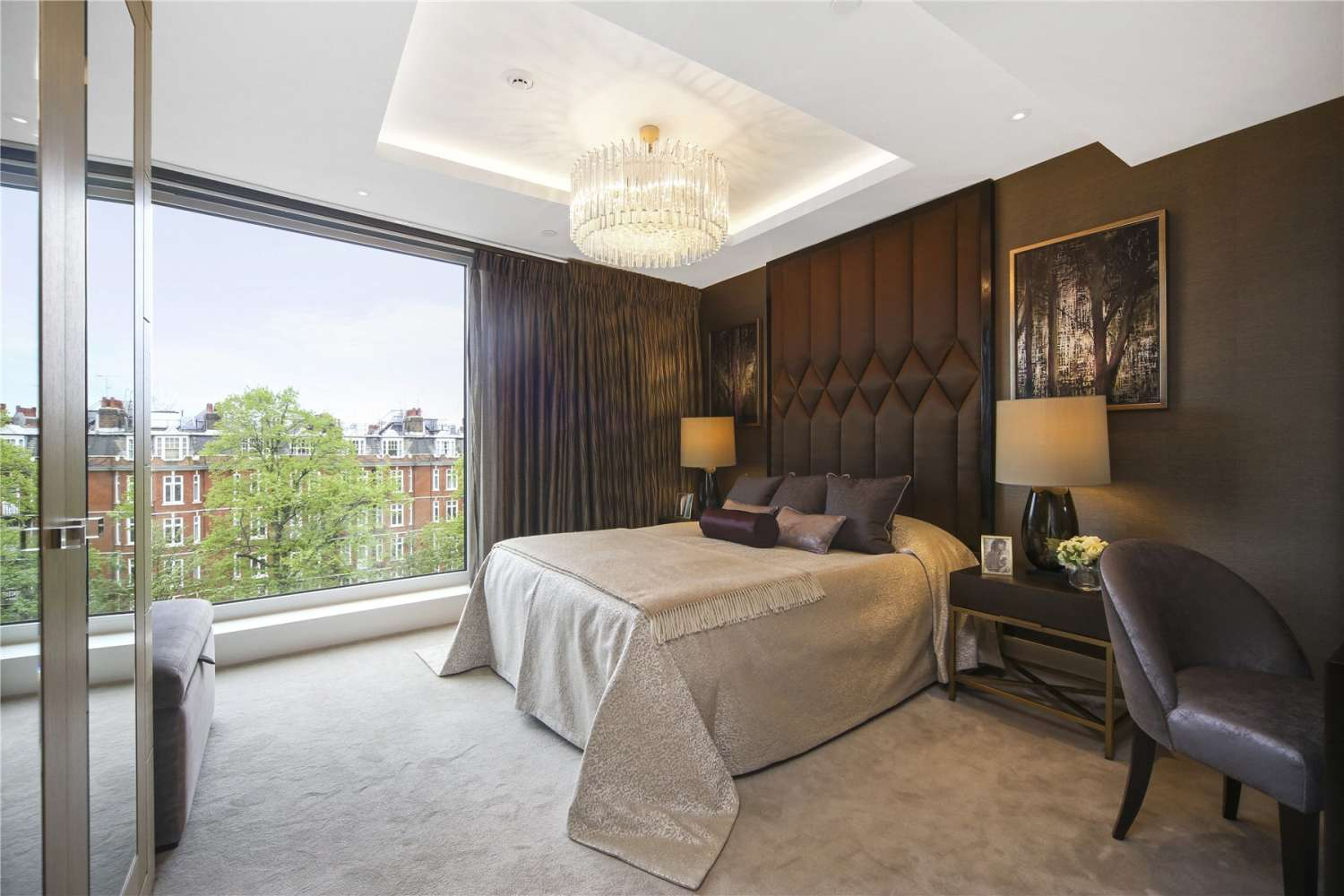 Apartment Kensington, W14 - Benson House 7 Radnor Terrace Kensington London - 05
