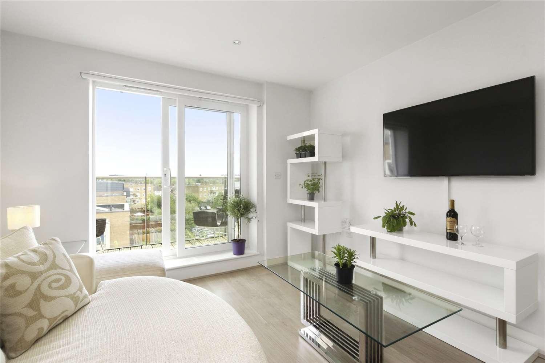 Apartment London, W3 - Napier House Bromyard Avenue London - 00