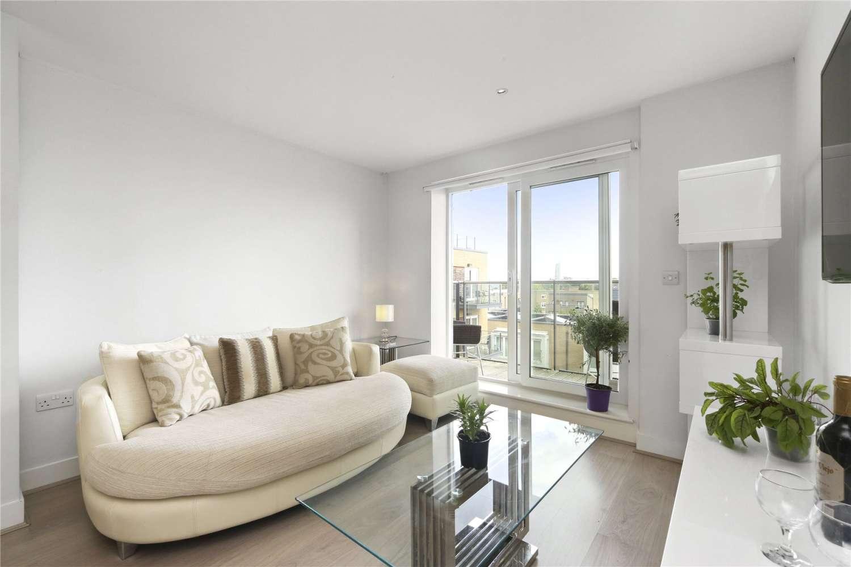 Apartment London, W3 - Napier House Bromyard Avenue London - 01