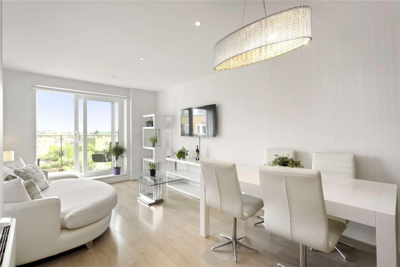Apartment London, W3 - Napier House Bromyard Avenue London - 02