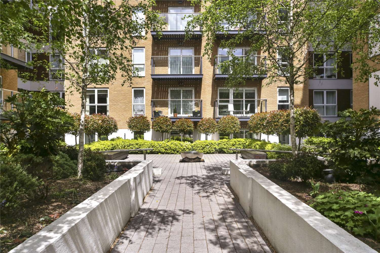 Apartment London, W3 - Napier House Bromyard Avenue London - 03