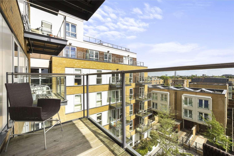 Apartment London, W3 - Napier House Bromyard Avenue London - 04