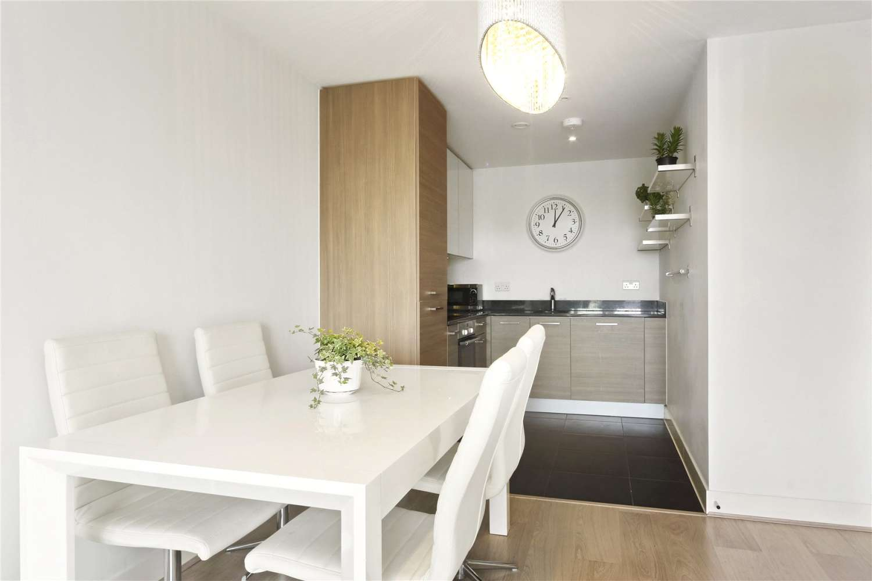 Apartment London, W3 - Napier House Bromyard Avenue London - 06
