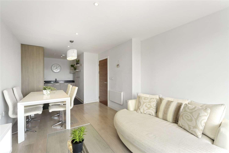 Apartment London, W3 - Napier House Bromyard Avenue London - 07