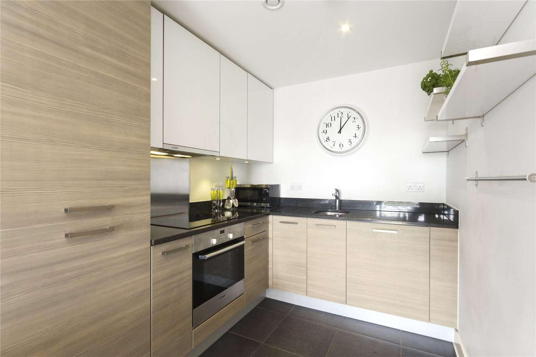 Apartment London, W3 - Napier House Bromyard Avenue London - 08