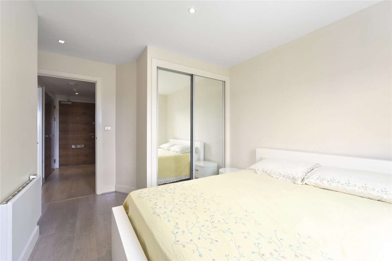 Apartment London, W3 - Napier House Bromyard Avenue London - 09