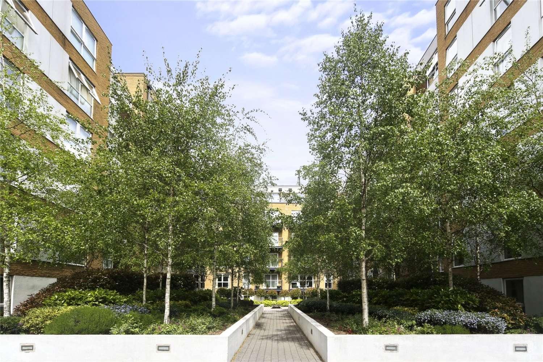 Apartment London, W3 - Napier House Bromyard Avenue London - 11