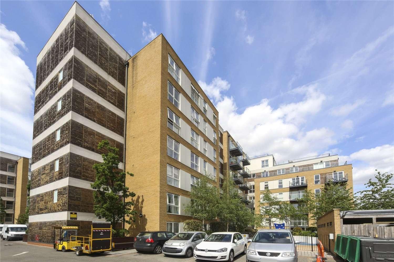 Apartment London, W3 - Napier House Bromyard Avenue London - 12