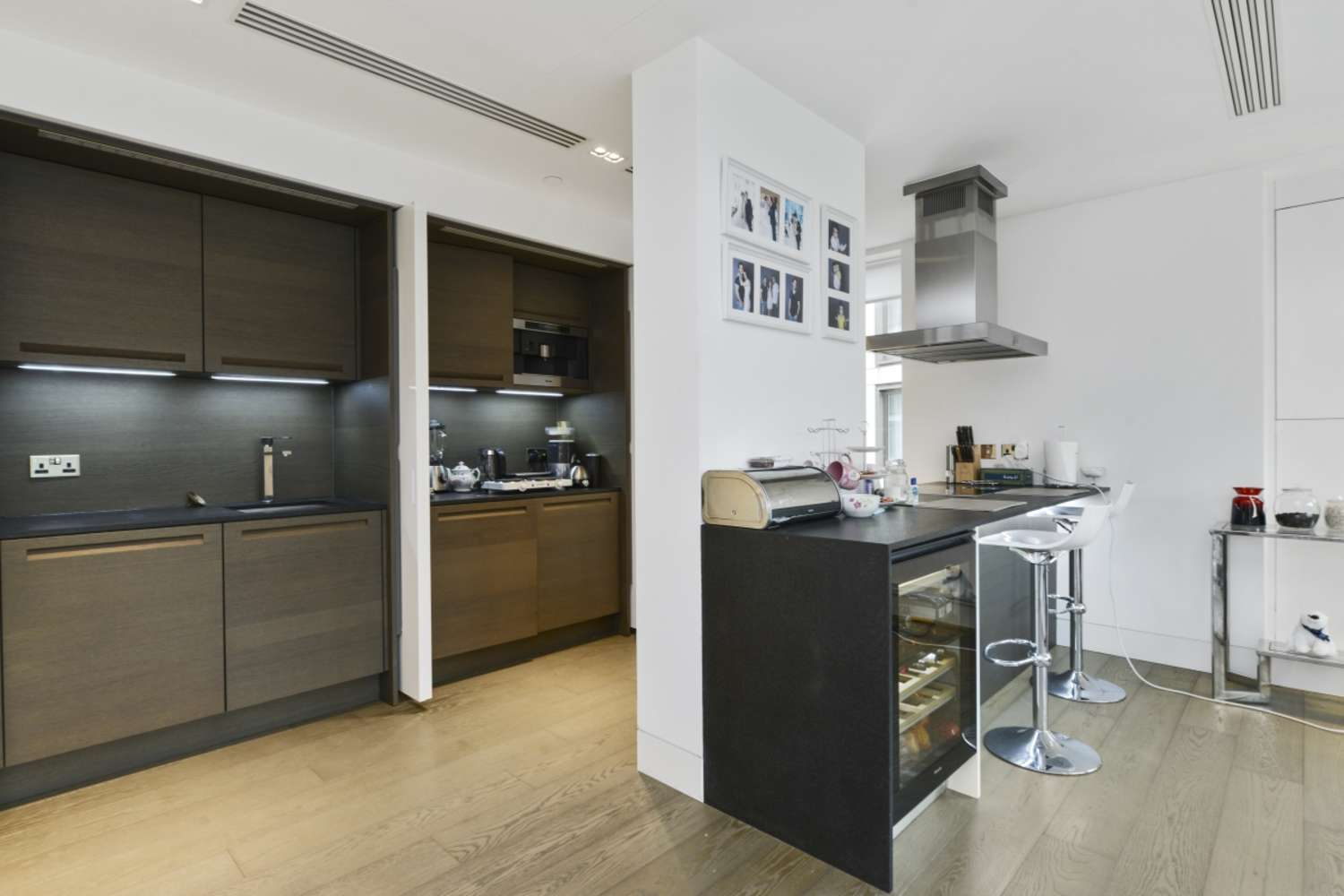 Apartment London, W14 - Wolfe House 389 Kensington High Street London - 05