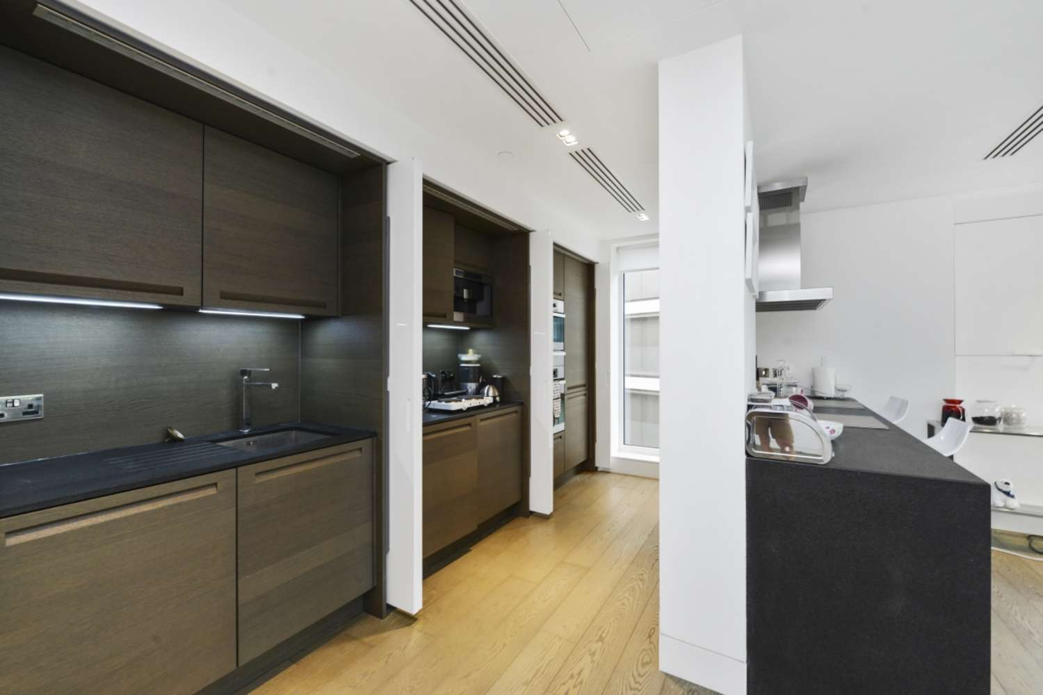 Apartment London, W14 - Wolfe House 389 Kensington High Street London - 06