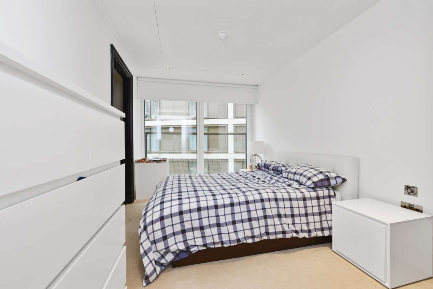 Apartment London, W14 - Wolfe House 389 Kensington High Street London - 07
