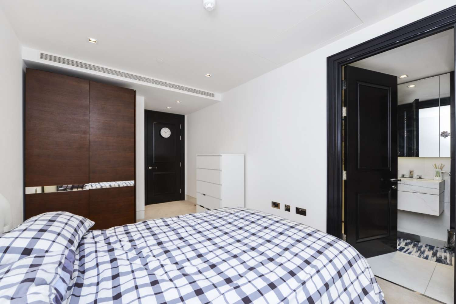 Apartment London, W14 - Wolfe House 389 Kensington High Street London - 08