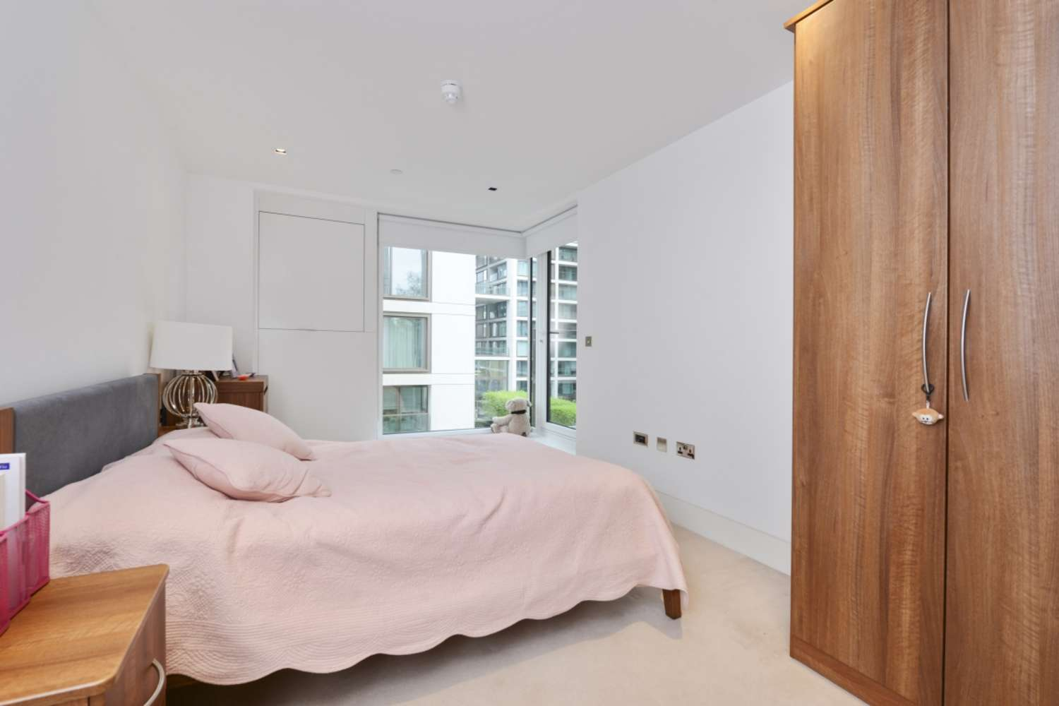 Apartment London, W14 - Wolfe House 389 Kensington High Street London - 13
