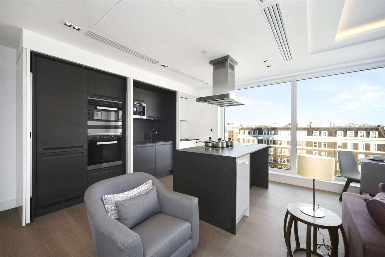 Apartment Kensington, W14 - Trinity House 377 Kensington High Street Kensington London - 02