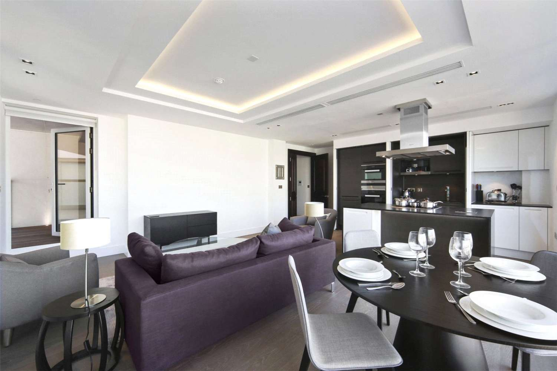 Apartment Kensington, W14 - Trinity House 377 Kensington High Street Kensington London - 03