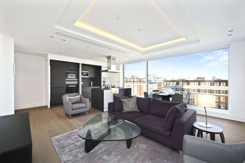 Apartment Kensington, W14 - Trinity House 377 Kensington High Street Kensington London - 04