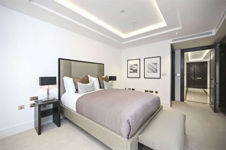 Apartment Kensington, W14 - Trinity House 377 Kensington High Street Kensington London - 05