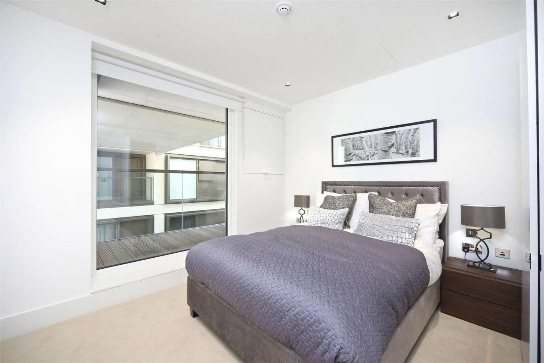 Apartment Kensington, W14 - Trinity House 377 Kensington High Street Kensington London - 08