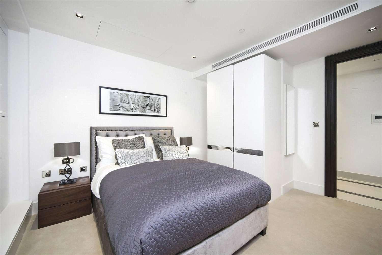Apartment Kensington, W14 - Trinity House 377 Kensington High Street Kensington London - 09