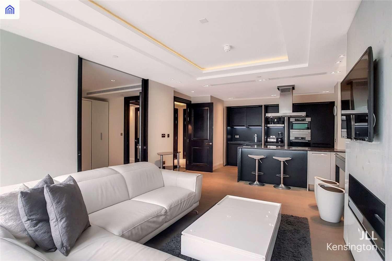 Apartment London, W14 - Charles House 385 Kensington High Street London - 05