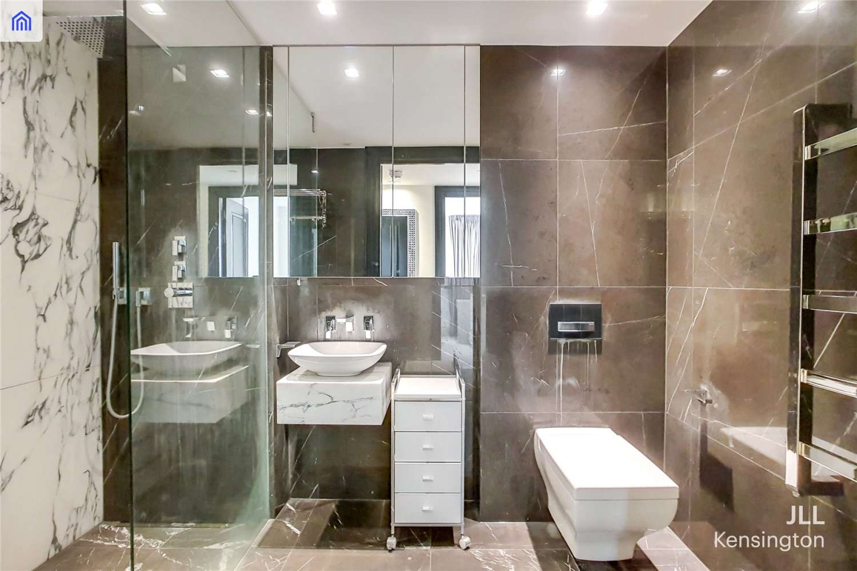 Apartment London, W14 - Charles House 385 Kensington High Street London - 09