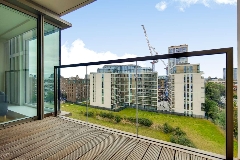 Apartment London, W14 - Radnor Terrace London W14 - 00