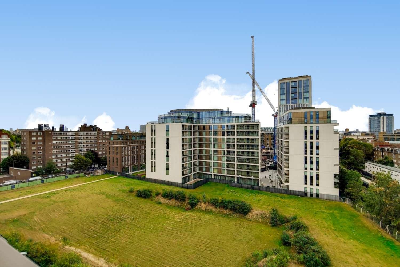 Apartment London, W14 - Radnor Terrace London W14 - 01