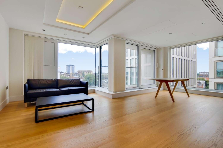 Apartment London, W14 - Radnor Terrace London W14 - 02