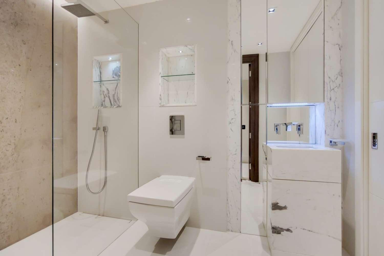 Apartment London, W14 - Radnor Terrace London W14 - 06