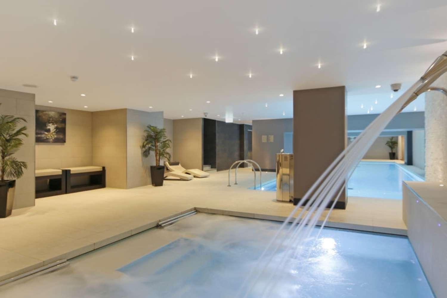 Apartment Warwick lane, W14 - Sherrin House, Royal Warwick Square, Warwick Lane, London - 00