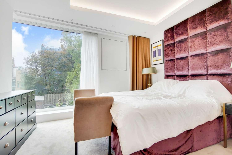 Apartment London, W14 - Benson House, 4 Radnor Terrace, London, W14 - 01