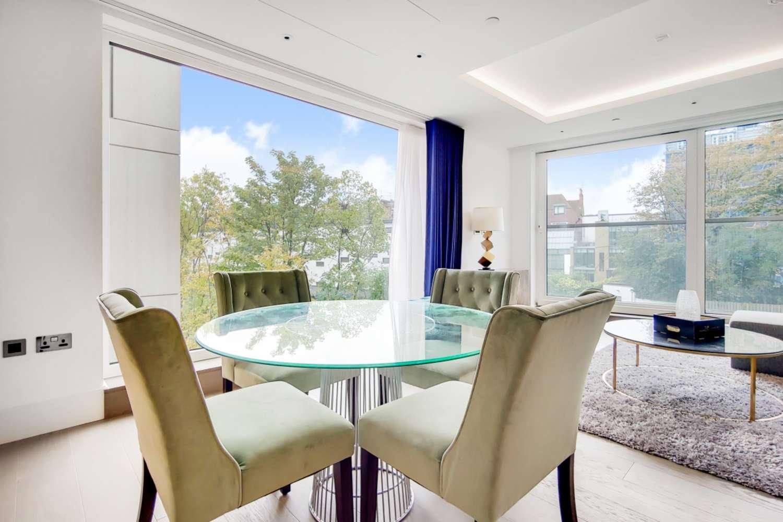 Apartment London, W14 - Benson House, 4 Radnor Terrace, London, W14 - 02