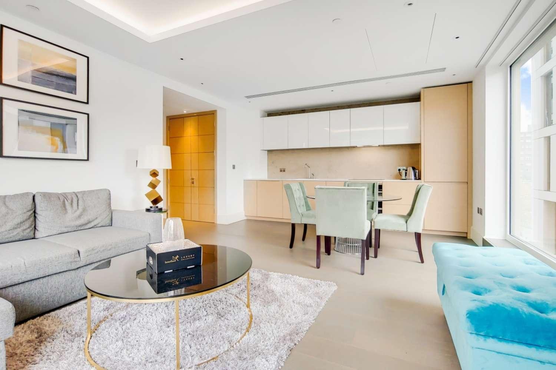 Apartment London, W14 - Benson House, 4 Radnor Terrace, London, W14 - 03
