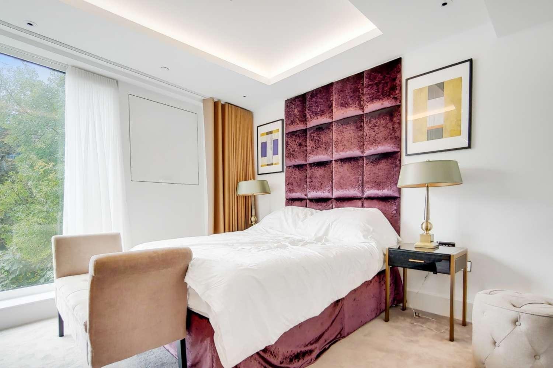 Apartment London, W14 - Benson House, 4 Radnor Terrace, London, W14 - 04