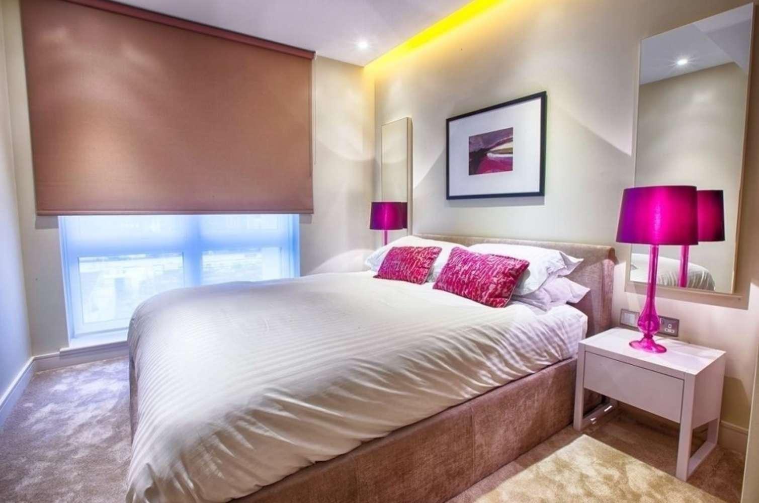 Apartment London, W6 - Parr's Way London W6 - 01