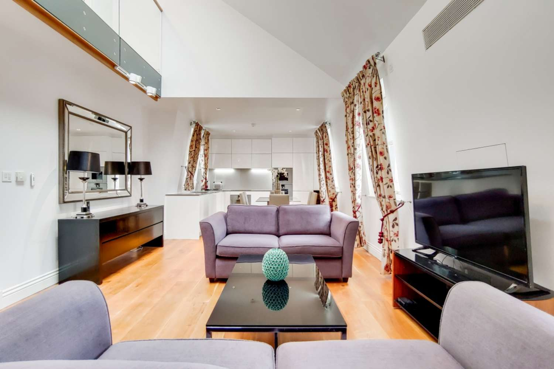 Apartment London, W1H - Seymour Street London W1H - 00