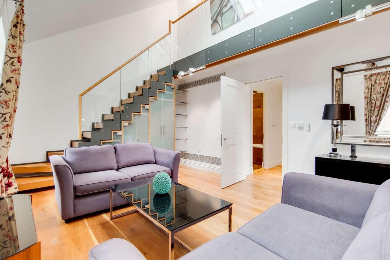 Apartment London, W1H - Seymour Street London W1H - 01