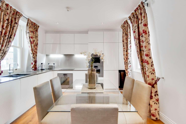 Apartment London, W1H - Seymour Street London W1H - 03
