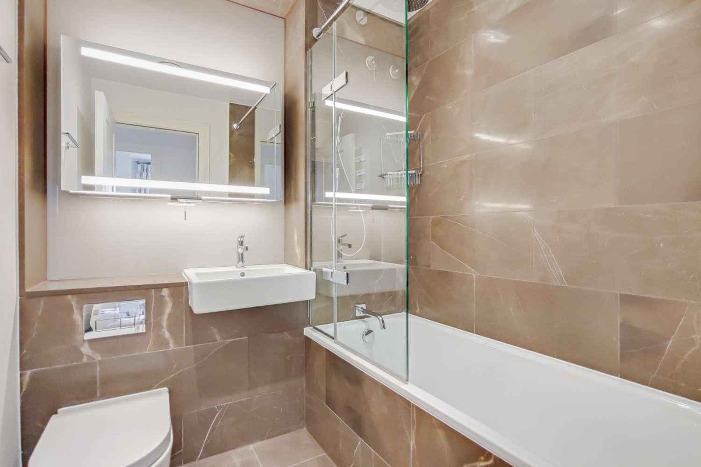 Apartment London, W1H - Seymour Street London W1H - 05