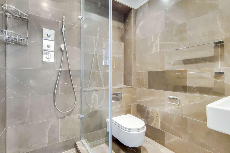 Apartment London, W1H - Seymour Street London W1H - 07